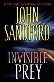 9781405618311: Invisible Prey