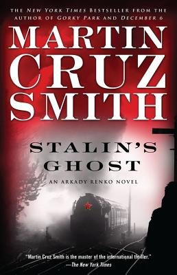 9781405618472: Stalins Ghost