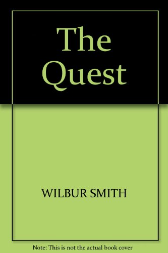 9781405619349: The Quest