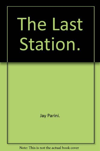 9781405619387: The Last Station.