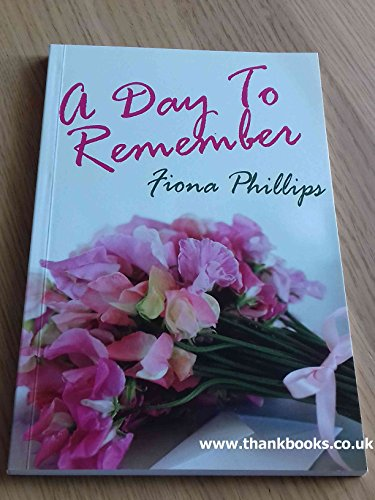9781405622110: A Day To Remember (LARGE PRINT)