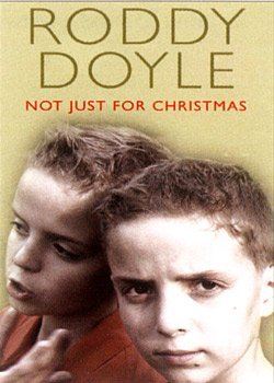 Not Just for Christmas (Large Print Edition): Roddy Doyle