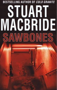 9781405622530: Sawbones (Large Print Edition)