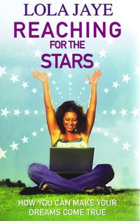9781405622561: Reaching for the Stars (Large Print Edition)