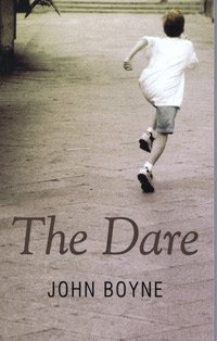 9781405622592: The Dare (Large Print Edition)