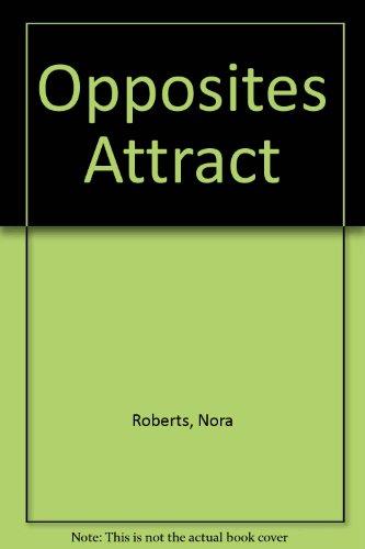 9781405630566: Opposites Attract