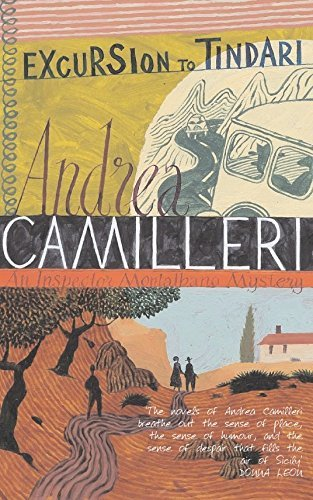 9781405633017: Voice of the Violin : Inspector Montalbano Mystery