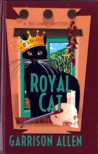 9781405637299: Royal Cat