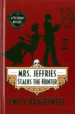 9781405637336: Mrs. Jeffries Stalks the Hunter