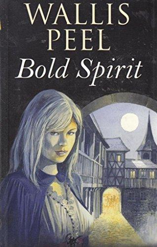 9781405641623: Bold Spirit Large Print