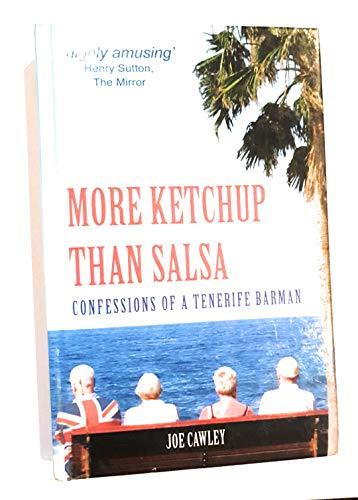 9781405644501: More Ketchup Than Salsa