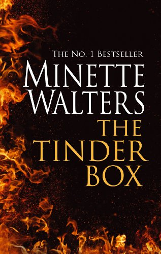 The Tinder Box [ Large Print ]: Minette Walters