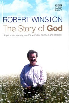 9781405648301: THE STORY OF GOD - LARGE PRINT