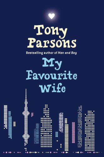 9781405649155: My Favourite Wife [ Large Print ]