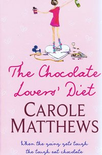 9781405649285: The Chocolate Lovers' Diet (Large Print Edition)