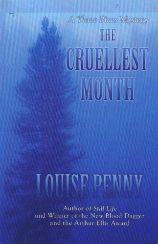 9781405649766: The Cruellest Month [Large Print] (A Three Pines Mystery)
