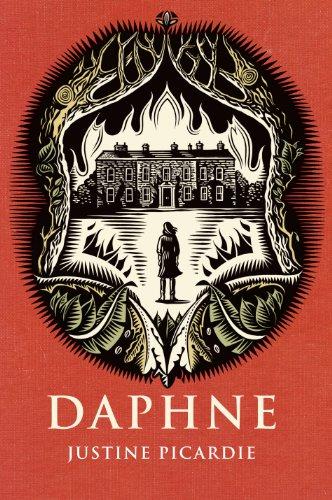 9781405649872: Daphne [ Large Print ]