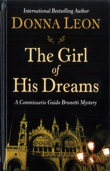 9781405649933: The Girl of his Dreams (Large Print Edition)