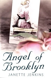 9781405649995: Angel of Brooklyn (Large Print Edition)