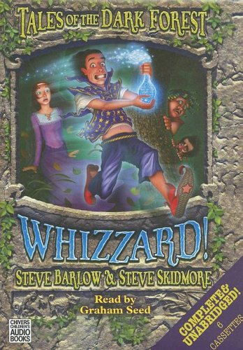 9781405650656: Tales of the Dark Forest: Whizzard!