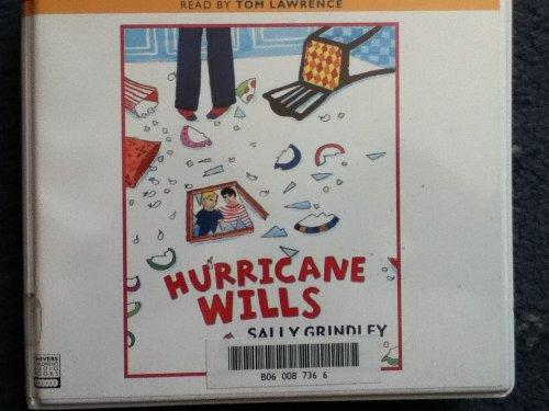 9781405657242: Hurricane Wills