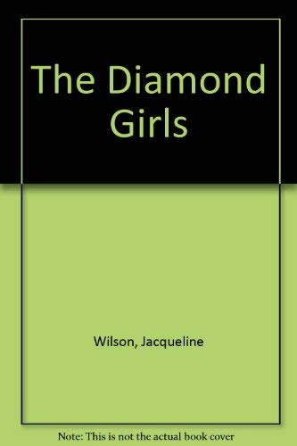 9781405660112: Diamond Girl
