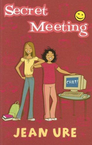 9781405660204: Secret Meeting