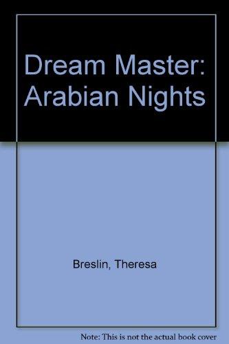 9781405660273: Dream Master: Arabian Nights