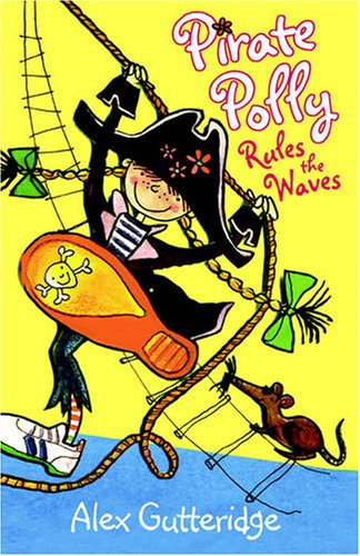 9781405660501: Pirate Polly Rules the Waves