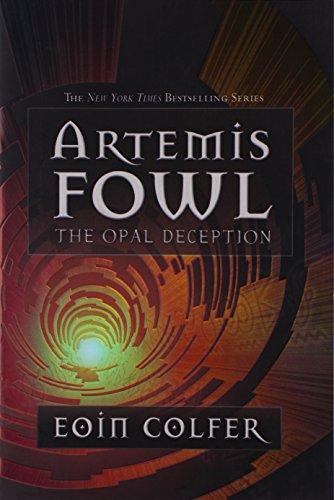 9781405660648: The Opal Deception