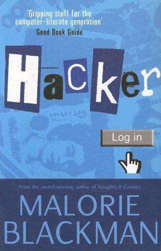 9781405660754: Hacker
