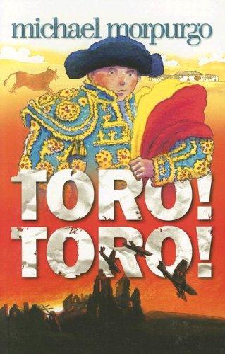 9781405660778: Toro! Toro!