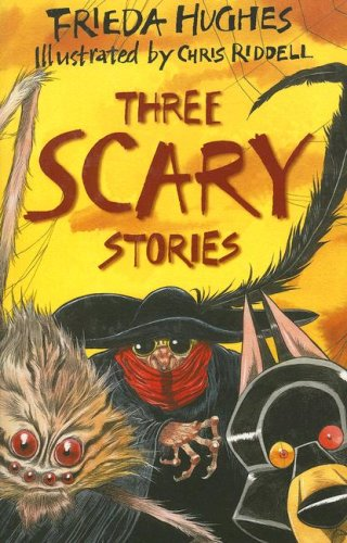 9781405660846: Three Scary Stories