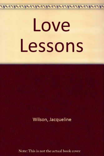 9781405660891: Love Lessons