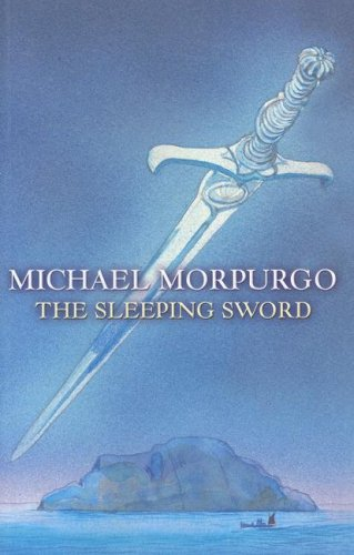 9781405661058: The Sleeping Sword