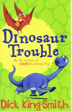 9781405661263: Dinosaur Trouble