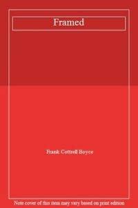 9781405661317: Framed