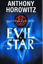 9781405661546: Evil Star (The Power of Five)
