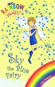 9781405661652: Sky the Blue Fairy (Rainbow Magic)