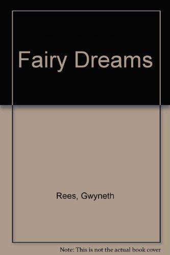 9781405662017: Fairy Dreams