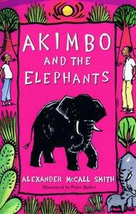 9781405662130: Akimbo and the Elephants
