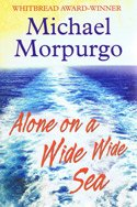 9781405662215: Alone On A Wide Wide Sea