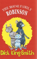 9781405662482: The Mouse Family Robinson
