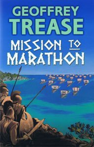 9781405662833: Mission to Marathon (Large Print Edition)