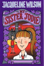 9781405662888: My Sister Jodie
