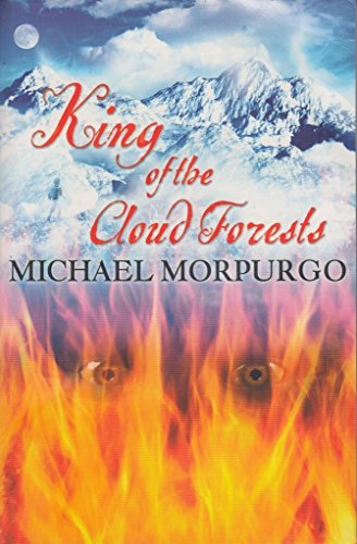 9781405662963: King of the Cloud Forests