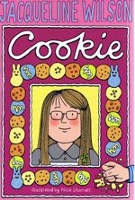 9781405662987: Cookie
