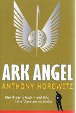 9781405663083: Ark Angel