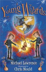 9781405663373: Young Wizards