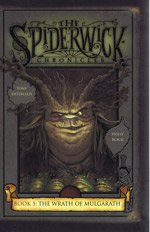 Wrath of Mulgarat (Spiderwick Chronicles) (1405663464) by DiTerlizzi, Tony; Black, Holly